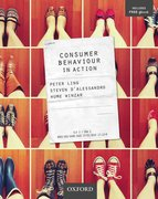 Cover for Consumer Behaviour in Action
