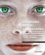 Cover for Changing Media Landscapes