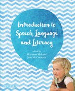 Cover for Introduction to Speech, Language and Literacy