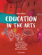 Cover for Education in the Arts