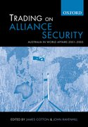 Cover for Trading on Alliance Security
