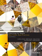 Cover for Learning To Teach