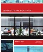 Cover for Organisational Behaviour