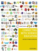 Cover for Connecting with Science Education