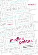 Cover for Media & Politics