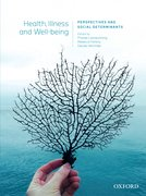 Cover for Health, Illness and Wellbeing: