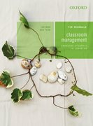 Cover for Classroom Management