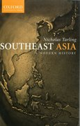 Cover for South-East Asia: A Modern History