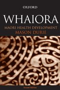 Cover for Whaiora