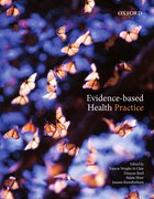 Cover for Evidence-Based Health Practice