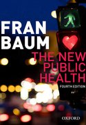 Cover for The New Public Health