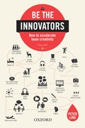 Cover for Be the Innovators