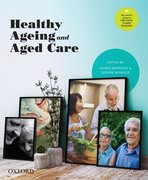 Cover for Healthy Ageing and Aged Care
