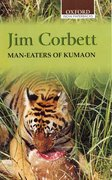 Cover for Man-Eaters of Kumaon