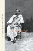 Cover for Sri Aurobindo