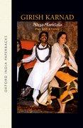 Cover for Naga-Mandala: Play with a Cobra