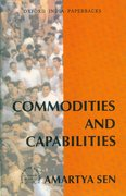 Cover for Commodities and Capabilities