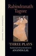 Cover for Rabindranath Tagore