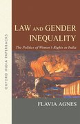 Cover for Law and Gender Inequality