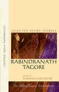 Cover for Selected Short Stories: Rabrindranath Tagore