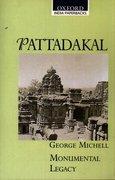 Cover for PATTADAKAL (OIP)