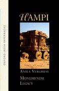 Cover for HAMPI (OIP)