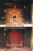 Cover for Hinduism and Its Sense of History