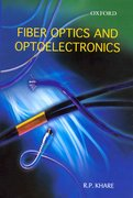 Cover for FIBER OPTICS AND OPTOELECTRONICS