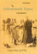Cover for Rabindranath Tagore