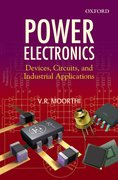 Cover for Power Electronics