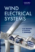 Cover for WIND ELECTRICAL SYSTEMS