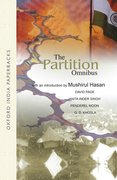Cover for The Partition Omnibus
