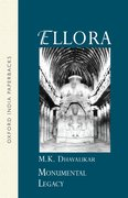 Cover for Ellora