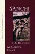 Cover for Sanchi