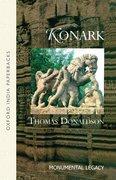 Cover for Konark
