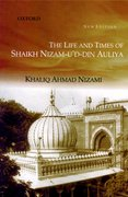 Cover for The Life & Times of Shaikh Nizm-u