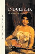 Cover for Indulekha