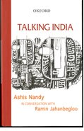 Cover for Talking India