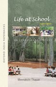 Cover for Life at School