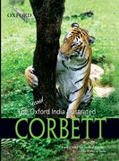 Cover for The Second [Oxford India] Illustrated Corbett
