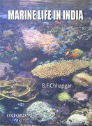 Cover for Marine Life in India