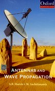 Cover for Antennas and Wave Propagation