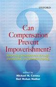 Cover for Can Compensation Prevent Impoverishment?