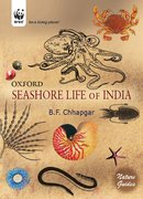 Cover for Seashore Life of India