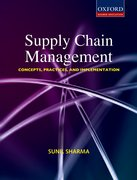 Cover for Supply Chain Management