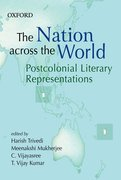 Cover for The Nation Across the World