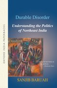 Cover for Durable Disorder