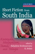 Cover for Short Fiction from South India