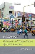 Cover for Megastar