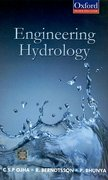 Cover for Engineering Hydrology